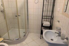 łazienka villa marina dąbki